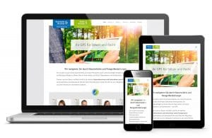 Gerlinde Wagenblast - Wellness, Webdesign