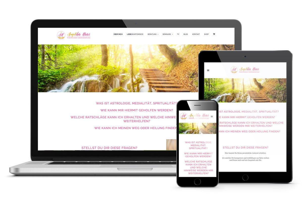 Webseite und Onlinemarketing, Youtube-Kanal